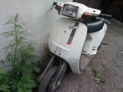 Honda Tact, 1989