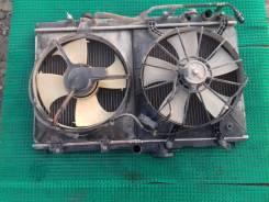 Радиатор охлаждения двигателя. Honda Avancier, TA1, TA2, TA3, TA4 Honda Inspire, UA4, UA5 Honda Saber, UA4, UA5 J25A, J32A