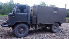 ГАЗ 66-01, 1990
