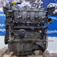 Двигатель k4m701 Renault Megane