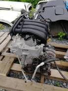 Двигатель в сборе Nissan Tiida C11(без акпп)