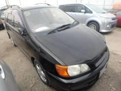 Лонжерон правый, цвет 202, Toyota Ipsum 99, SXM15, #XM1#, 3S-FE