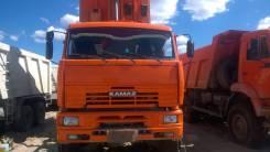 КамАЗ 6522, 2011