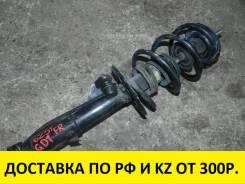 Стойка передняя правая Honda Fit GD1 L13A 1-я модель 01-04 T6251
