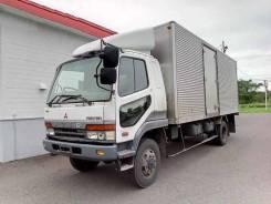 Mitsubishi Fuso, 1996