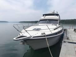 Продам Шведский катер Storebro 12,5 метра