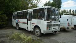 ПАЗ 4234, 2013