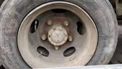 Диск колесный R17,5