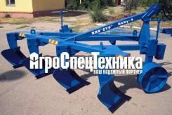 Плуг ПСКУ-3
