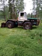 ХТЗ Т-150, 1986