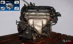 Двигатель в сборе. Kia Rio, DC A5D