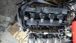 Двигатель в сборе. Mazda Mazda6 LF17, LF18, LFDE, LFF7