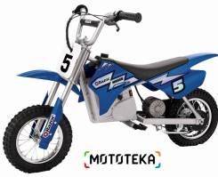 Razor MX350, 2018