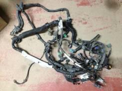 Проводка двигателя Nissan VQ35 Teana J31
