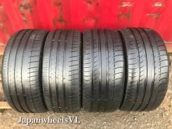 838 Разноширокое лето Michelin Pilot Sport / Michelin Pilot Sport 3 Б/П по РФ ~4-6mm, 275/35R18, 235/40R18