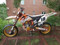 KTM 525 SMR, 2005