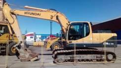 Hyundai R220LC-9S. Продам Экскаватор б/у (2014 г., 2356 м. ч. )