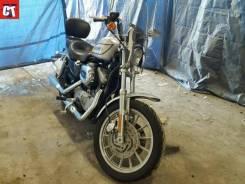 Harley-Davidson Sportster 1200 Roadster, 2004