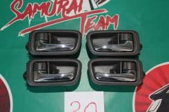 Ручка двери внутренняя. Toyota Mark II, GX100, JZX100 Toyota Cresta, GX100, JZX100 Toyota Chaser, GX100, JZX100