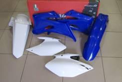 Комплект пластика R-Tech Yamaha WRF250 07-13/WRF450 07-11 (R-KITWRF-OEM-413)
