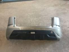 Lada X-Ray бампер задний