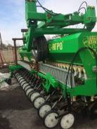Сеялка сзм зерновая, механическая модель 2015года