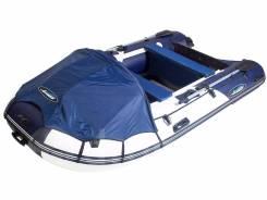 Лодка гладиатор D450AL серии profesional