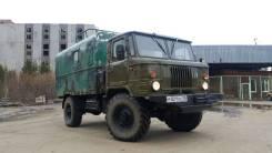ГАЗ 66. Продается Вахтовка ГАЗ-66, 4 250куб. см.
