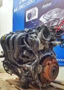 Двигатель в сборе. Ford Focus QQDB