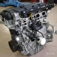 Двигатель Ford shda 1.6