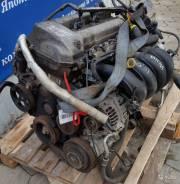 Двигатель 1ZZ Toyota