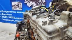 Двигатель в сборе. Nissan Sunny Nissan Almera QG15DE, LEV, QG15DELEV. Под заказ