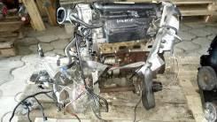 Двигатель Рено К4М