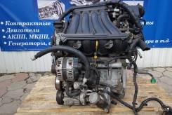 Двигатель в сборе. Nissan Serena Nissan Dualis MR20DD, MR20DE