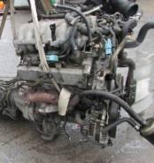 ДВС VQ35DE nissan elgrand
