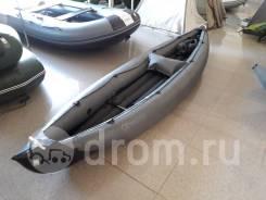 Продам лодка Одиссей 370 (Серо/черный) в Хабаровске