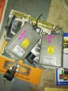 Блок ксенона. Mitsubishi Chariot Grandis, N84W, N86W, N94W, N96W Двигатели: 4G64, 6G72