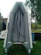 Продам лодку ПВХ Badger-370