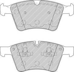 Колодки передние LYNX, BD5331