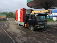Услуги грузовика с краном (эвакуатор)