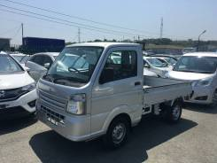Suzuki Carry Truck, 2016