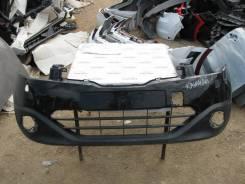 Бампер передний Nissan Qashqai J10 (03.2010 - 11.2013) №0170