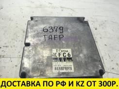 Блок управления двигателем Mazda Millenia TAFP KFZE T6379