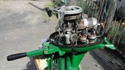 Продам лодочный мотор Вихрь-20 (р. п. Краснозерское)