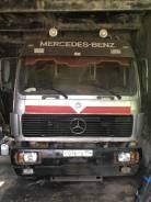 Mercedes-Benz, 1986