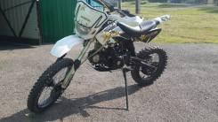 SM Motors P1E 125cc, 2017