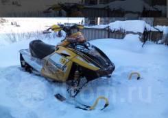 BRP Ski-Doo, 2004