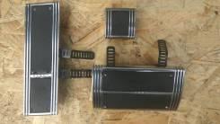 Накладка на педаль. Toyota Celsior, UCF30, UCF31 Lexus LS430, UCF30 3UZFE
