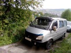 ГАЗ Соболь, 2016