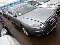 Audi A6 allroad quattro, 2008